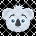 Koala Animal Pet Icon