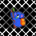Koala Bear Icon