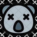 Koala Death Icon