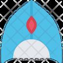 Kokoshnik Culture Russia Icon