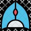 Kokoshnik Culture Civilization Icon