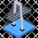 Kolback Bridge Icon