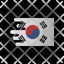 Korea republic Icon