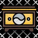 Korean Box Icon