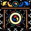 Korean Drumbuk Korean Drumbuk Icon