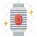 Korean Lantern Paper Lantern Ornamental Icon