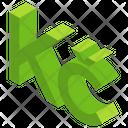 Koruna Icon
