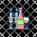 Kosher Wine Icon