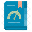 Kpidictionary Kpi Book Icon