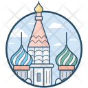 Kremlin Great Bell Icon