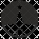 Kremlin Center Icon