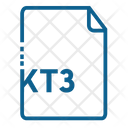 Kt 3 File Icon