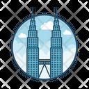 Kuala Lumpur Icon