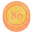 Croatian Trade Hrk Icon