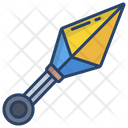Kunai Icon