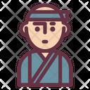Kungfu avatars Icon