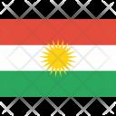 Kurdish Icon