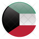 Kuwait Place Country Icon