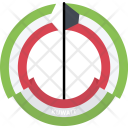 Kuwait Country Flag Icon