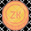 Kwacha Icon