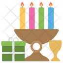Kwanzaa Icon