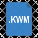 Kwm Icon