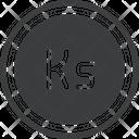 Kyat Icon