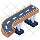 Kylesku Bridge Icon