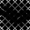 3 D L 3 D Letter 3 D Alphabet Icon