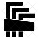 L Key Lock Lockprotection Icon