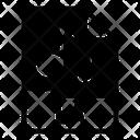 La file Icon