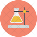 Lab Experiment Testing Icon
