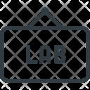 Lab Laboratory Science Icon