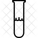 Lab Test Tube Laboratory Icon