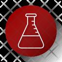 Lab Tube Study Icon