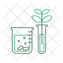 Lab And Research Icon