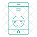 Mobile Lab Device Icon