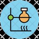 Lab Test Scientific Icon