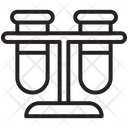 Sample Lab Laboratory Icon