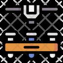 Lab Science Laboratory Icon
