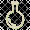 Lab Tube Laboratory Icon