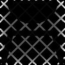 Lab Jar Glassware Icon