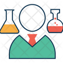 Lab Assistant Icon