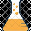 Lab Beaker Icon