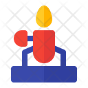 Lab Burner Icon