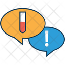 Lab Chat Icon