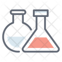 Lab Chemicals Icon