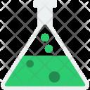 Lab Chemistry Test Icon