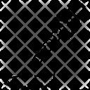 Lab Picker Dropper Pipette Icon