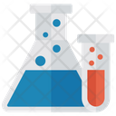 Lab Equipment Icon